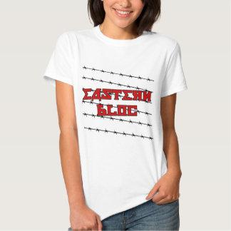 Eastern Bloc Tshirt