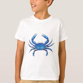 Eastern Blue Crab T-Shirt