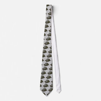 Eastern Box Turtle Coordinating Items Tie