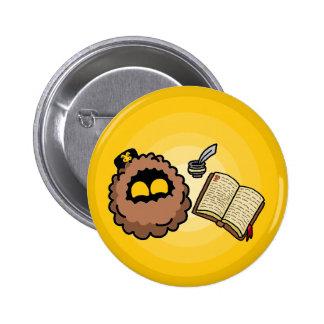 Eastern Catholicball Pin