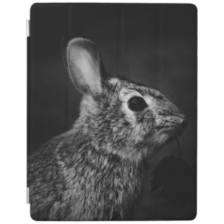 Eastern Cottontail Bunny Rabbit Cover iPad Cover