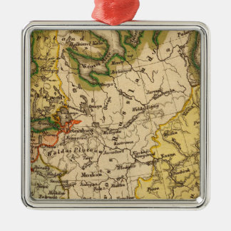 Eastern Europe and Russia Christmas Ornament