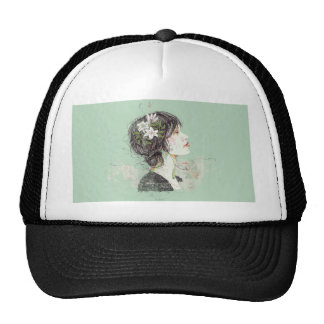 Eastern Europe - Bratislava Hat