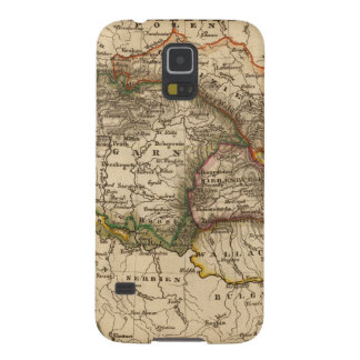 Eastern Europe Case For Galaxy S5