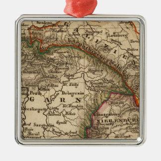 Eastern Europe Christmas Ornament