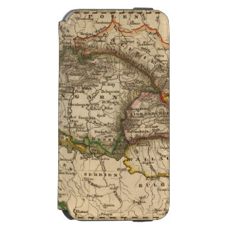 Eastern Europe Incipio Watson™ iPhone 6 Wallet Case