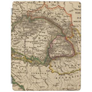 Eastern Europe iPad Cover