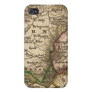 Eastern Europe iPhone 4/4S Cases