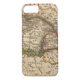 Eastern Europe iPhone 8/7 Case