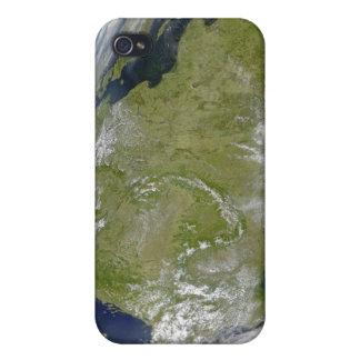 Eastern Europe iPhone 4 Case
