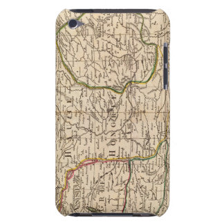 Eastern Europe iPod Touch Cover