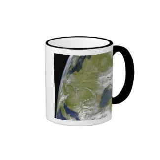 Eastern Europe Mug