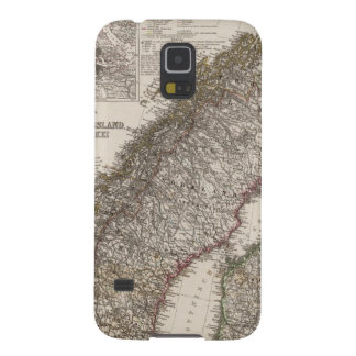 Eastern Europe, Norway Case For Galaxy S5
