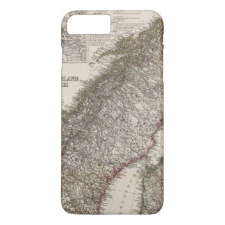 Eastern Europe, Norway iPhone 8 Plus/7 Plus Case
