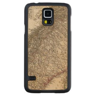 Eastern Europe, Norway Maple Galaxy S5 Slim Case
