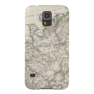 Eastern Europe, Russia Galaxy S5 Covers