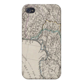 Eastern Europe, Russia, Sweden iPhone 4/4S Cover