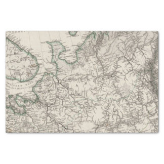 Eastern Europe, Russia Tissue Paper