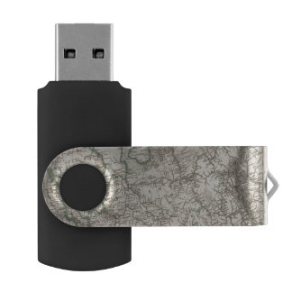 Eastern Europe, Russia USB Flash Drive