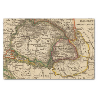 Eastern Europe Tissue Paper