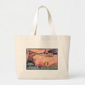 Eastern European Cruise Tote Bag