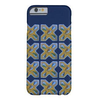 Eastern Fish Barely There iPhone 6 Case
