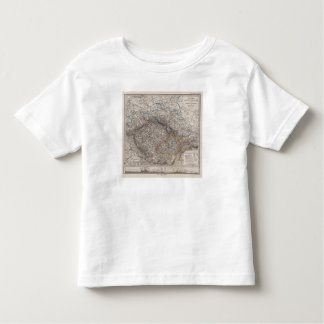 Eastern Germany or Bohemia Toddler T-Shirt