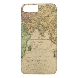 Eastern Hemisphere 10 iPhone 8 Plus/7 Plus Case