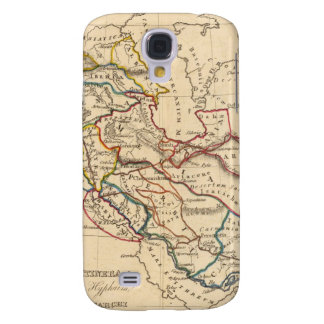 Eastern Hemisphere 11 2 Galaxy S4 Case
