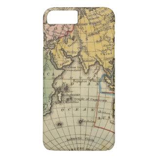 Eastern Hemisphere 11 iPhone 8 Plus/7 Plus Case