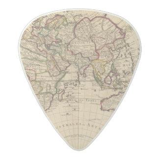 Eastern Hemisphere 12 Acetal Guitar Pick