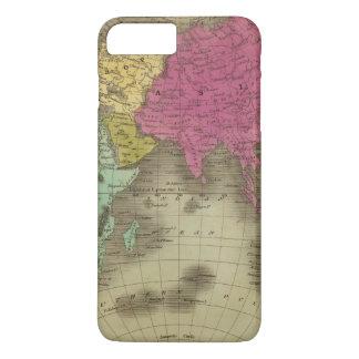 Eastern Hemisphere 15 2 iPhone 8 Plus/7 Plus Case