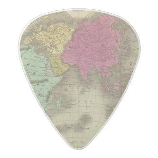 Eastern Hemisphere 15 Acetal Guitar Pick