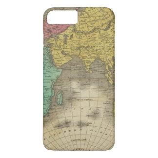 Eastern Hemisphere 15 iPhone 8 Plus/7 Plus Case