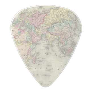Eastern Hemisphere 16 Acetal Guitar Pick