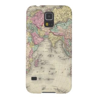Eastern Hemisphere 16 Galaxy S5 Cover