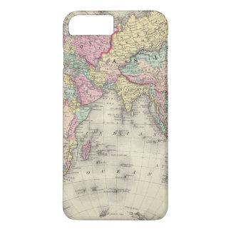 Eastern Hemisphere 16 iPhone 8 Plus/7 Plus Case