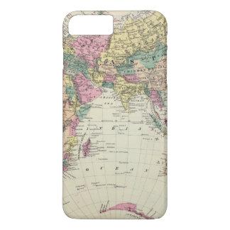 Eastern Hemisphere 2 iPhone 8 Plus/7 Plus Case
