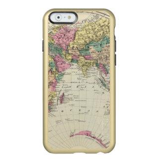 Eastern Hemisphere 2 Incipio Feather® Shine iPhone 6 Case