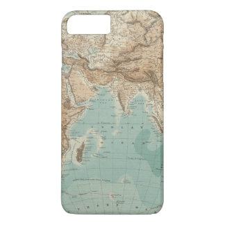 Eastern Hemisphere 3 iPhone 8 Plus/7 Plus Case