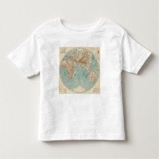 Eastern Hemisphere 3 Toddler T-Shirt
