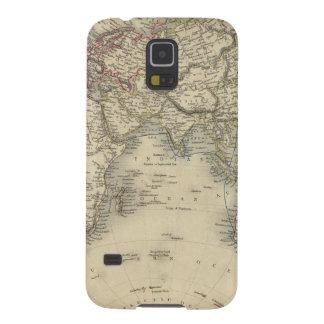 Eastern Hemisphere 4 2 Galaxy S5 Cases