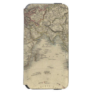 Eastern Hemisphere 4 2 Incipio Watson™ iPhone 6 Wallet Case
