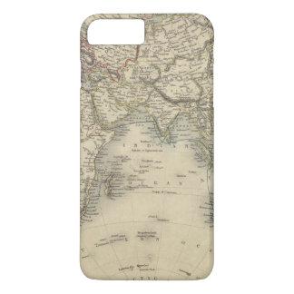 Eastern Hemisphere 4 2 iPhone 8 Plus/7 Plus Case