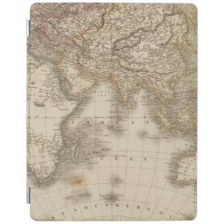 Eastern Hemisphere 5 iPad Cover