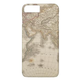 Eastern Hemisphere 5 iPhone 8 Plus/7 Plus Case