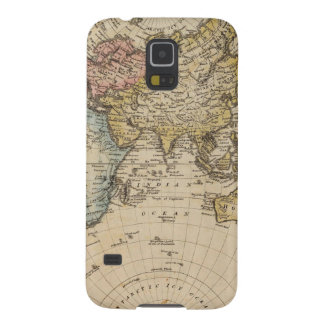 Eastern Hemisphere 9 2 Cases For Galaxy S5