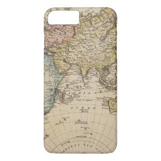 Eastern Hemisphere 9 2 iPhone 8 Plus/7 Plus Case