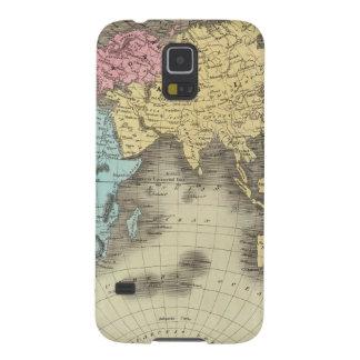 Eastern Hemisphere 9 Galaxy S5 Covers