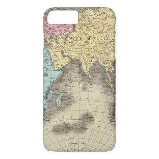 Eastern Hemisphere 9 iPhone 8 Plus/7 Plus Case